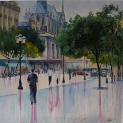 Paris *SOLD*