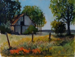 Elberta Barn *SOLD*