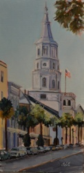 Broad Street Charleston *SOLD*