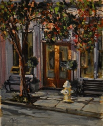 Charleston Gallery *SOLD*